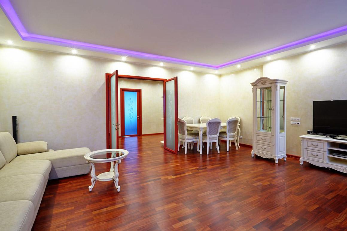 Красивые квартиры в городе бийске посмотреть фото обещанный